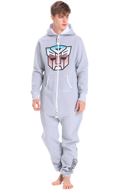 Комбинезон Transformers