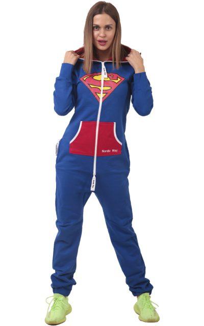 superman-woman