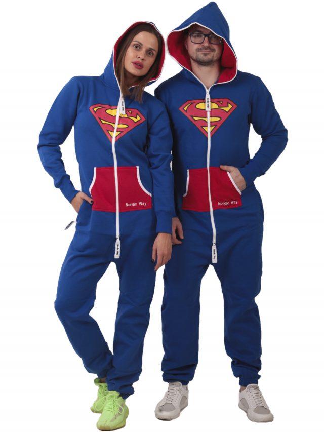 superman-family-look