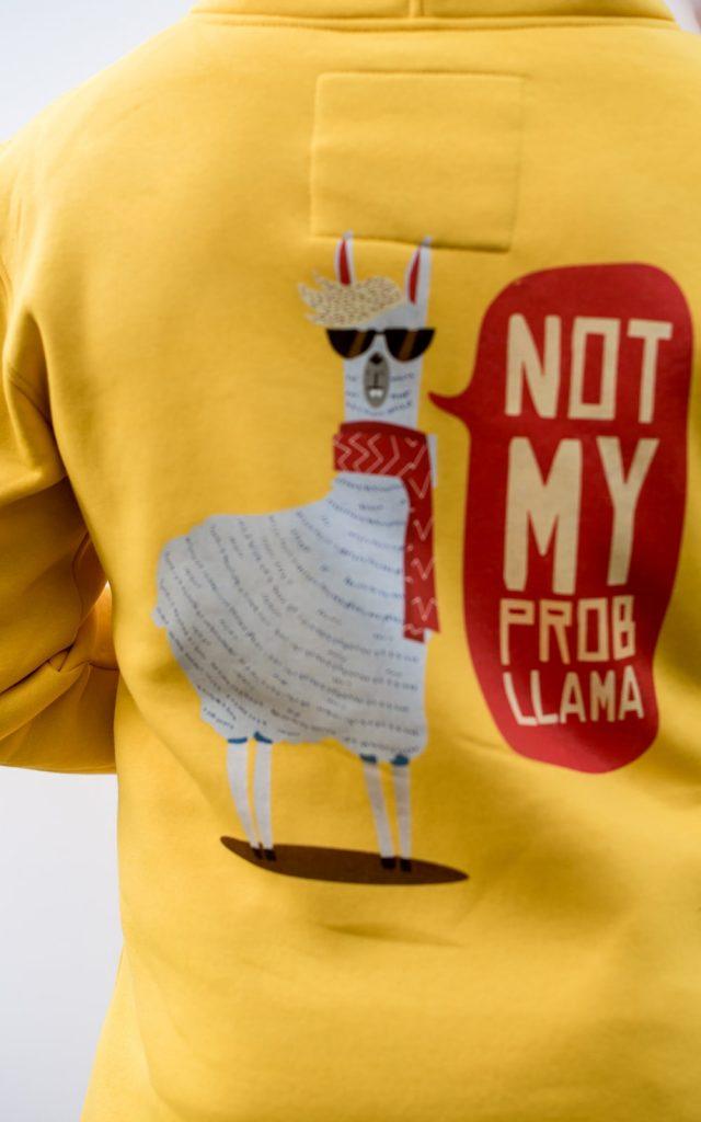 llama-long-yellow