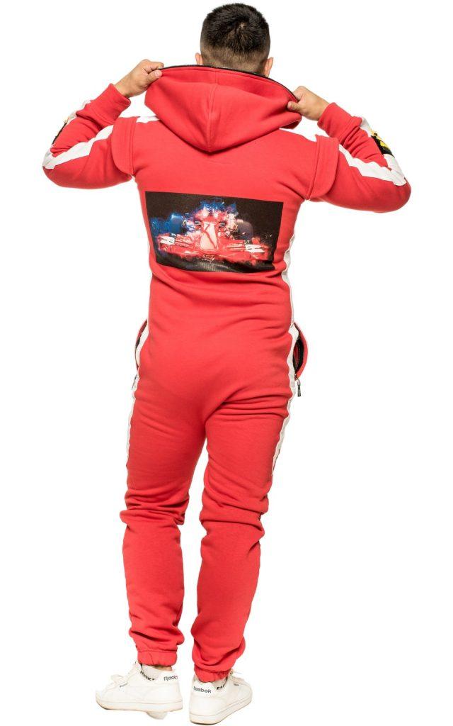 race-red-men
