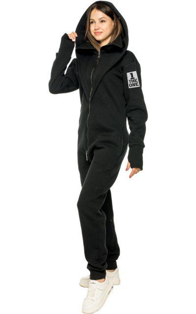 ninja-black-woman